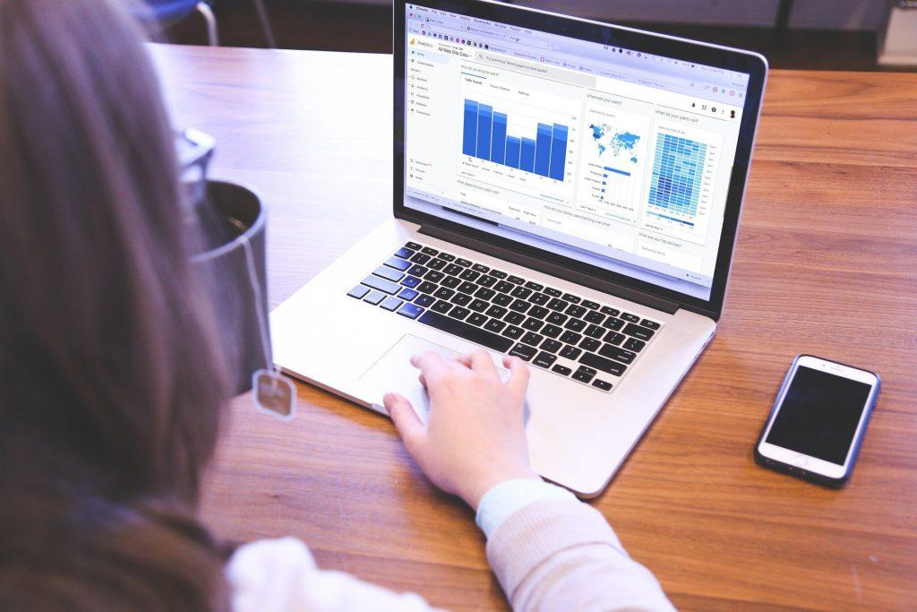 online marketing door vrijdagonline